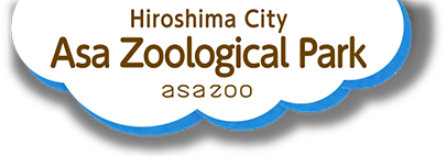 Hiroshima City Asa Zoological Park (asazoo)